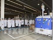 La société Vinamilk invitée à investir au Laos