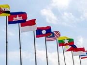Célébration de l'anniversaire de l'ASEAN dans différents pays