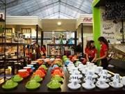 Ouverture de l'exposition VietFood & Beverage - ProPack 2017 à Ho Chi Minh-Ville