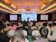 Forum de l'exportation 2017 à Hô Chi Minh-Ville