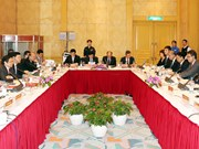 45 millions de dollars de capitaux japonais enregistrés à Quang Ninh