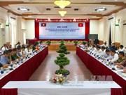 Thua Thien-Hue et Sékong déterminées à poursuivre leur coopération multiforme