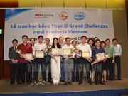 Ville intelligente : Intel Products Vietnam assiste Ho Chi Minh-Ville