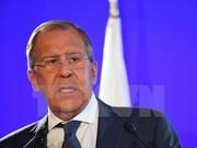 La Russie veut développer sa coopération avec la Thaïlande