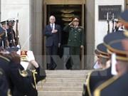 La défense, secteur de coopération majeur du partenariat intégral Vietnam - États-Unis
