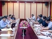 Le groupe Banyan sonde les opportunités d'investissement à Ha Giang