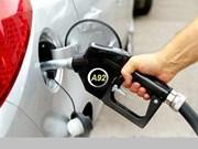 Singapour reste le premier fournisseur en carburants du Vietnam