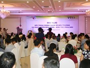 Dialogue sur les politiques liées à l'environnement et au développement durable