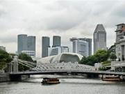 Singapour révise les prévisions de croissance économique