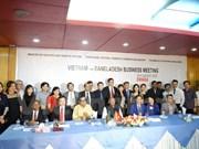 Promotion du commerce Vietnam-Bangladesh
