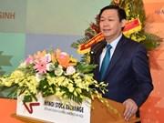 Le marché boursier dérivé voit le jour au Vietnam