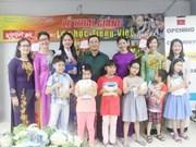 Développement de la langue vietnamienne au sein de la communauté des Vietnamiens à l'étranger