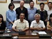 Initiative sur l'organisation d'une journée du Vietnam dans le monde