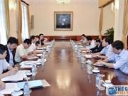 Le Comité permanent de l'AN questionnera le ministre de la Construction