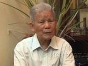 Un Vietnamien reçoit le titre de « Héros de biodiversité de l'ASEAN »