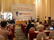Une nouvelle application de gestion des informations sanitaires voit le jour