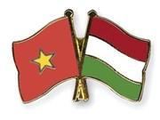 Rencontre à l'occasion de la Journée nationale de la Hongrie à HCM-Ville