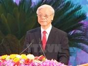Nouvel élan dans le développement des relations Vietnam-Indonésie