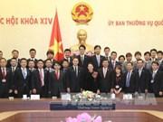 Pour stimuler la compréhension entre les jeunes députés Vietnam-Japon