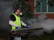 La dengue recule à Hô Chi Minh-Ville