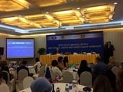 APEC 2017 : le programme de la 8e journée de la SOM3