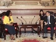 La mégapole du Sud promeut sa coopération avec le Mozambique