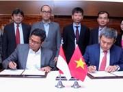 Vietnam Airlines et Garuda Indonesia renforcent leur coopération stratégique
