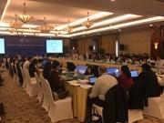 APEC: le Vietnam propose l'amélioration du commerce électronique