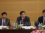 Vietnam-Japon : 7e échange théorique entre les Partis communistes