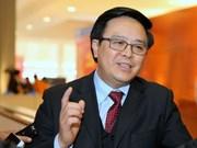 Les visites du leader du Parti créent un nouvel élan pour les liens avec l'Indonésie et le Myanmar