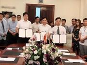 Vietnam - R. de Corée: coopération dans le développement des technologies