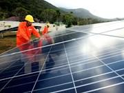 Le groupe sud-coréen Dohwa investit dans les énergies renouvelables à Quang Binh