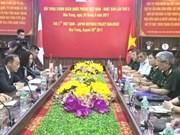 Vietnam-Japon : 5e dialogue sur la politique de défense