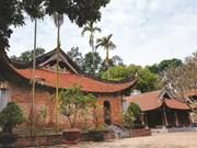 Faire de Tây Yên Tu un haut lieu du tourisme