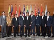 PetroVietnam à la 43ème réunion du Conseil sur le pétrole de l'ASEAN