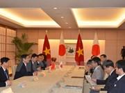 Promouvoir la coopération Vietnam-Japon