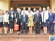Bac Ninh souhaite intensifier ses liens avec le Danemark, l'Italie et les Pays-Bas