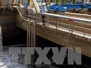 La JICA aide Biên Hoa à construire son réseau de traitement des eaux usées