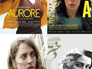 Rendez-vous au 2e Festival international du film d'amour de Mons à Hanoï