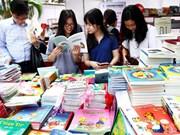 Bientôt la foire du livre de Hanoi 2017