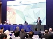 APEC : clôture de la 3e conférence des hauts officiels et des réunions connexes