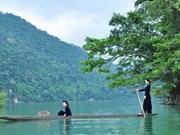 Semaine touristique de Ba Bê – Bac Kan 2017