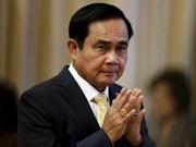 Thaïlande et Cambodge renforcent leur coopération bilatérale