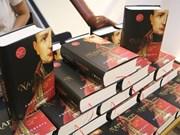 Publication de l'ouvrage Napoléon Le Grand d'Andrew Roberts en vietnamien