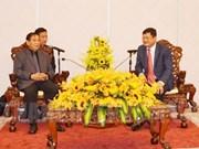Hô Chi Minh-Ville promeut la coopération en matière d'inspection avec le Cambodge
