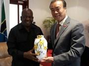 Le Vietnam veut développer davantage ses liens avec l'AN de Tanzanie