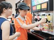L'enseigne japonaise 7-Eleven recrute des stagiaires vietnamiens