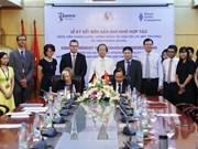 Le Vietnam coopère avec la fondation Hanns Seidel dans la protection de l'environnement