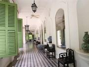 Hô Chi Minh-Ville : Ouverture de la Résidence de France au public