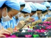Forte croissance des exportations de pierres précieuses à Hong Kong